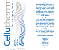 Cellutherm® - Buy 3 Get 1 Free