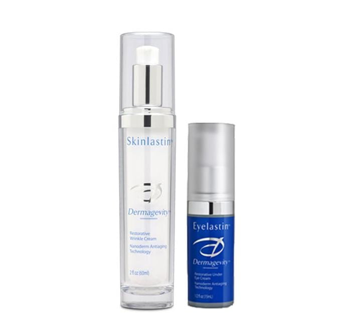 Extreme Beauty - Skinlastin & Eyelastin - Help Fight Wrinkles & Fight the Signs of Aging