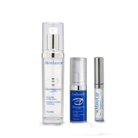 Total Beauty Kit - Skinlastin, Eyelastin & Maxolip Save $34.87