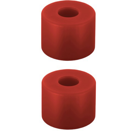 RipTide Bushings Krank Barrel 84A RED