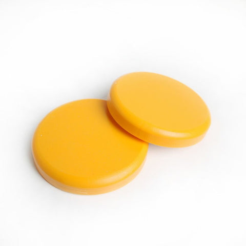 Pucks Rayne Yellow