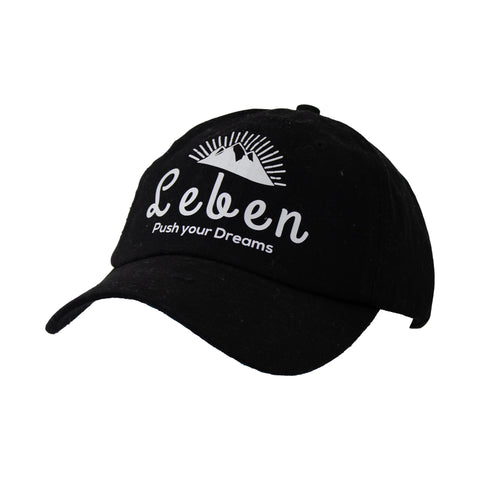 "Gorra Leben ""Push your dreams"""