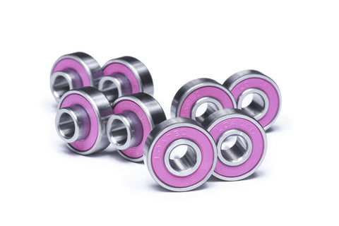 Loaded Jehunion (JEHU) V2 Bearings