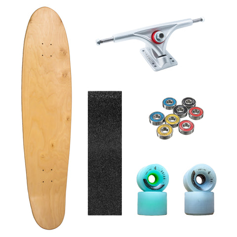 40″ Big Kick Longboard