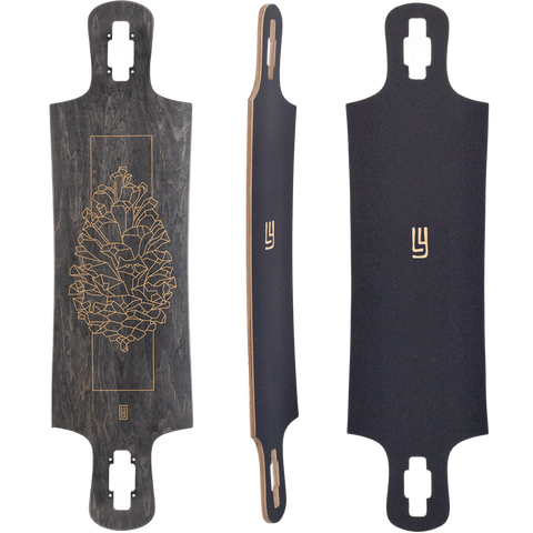 ::Deck:: Drop Hammer Black Pinecone