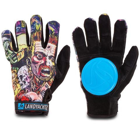 Guantes LY Comic