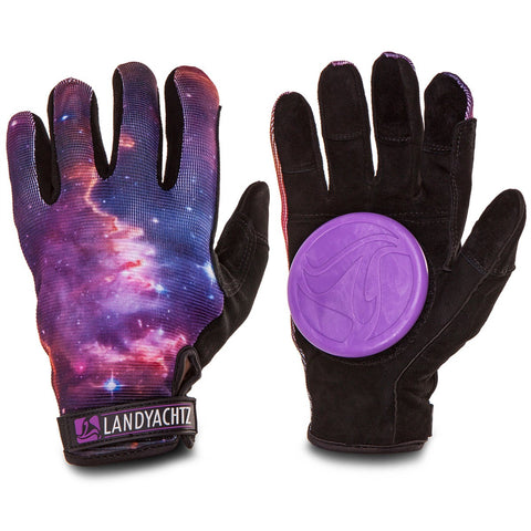 Guantes LY Space