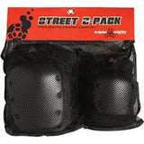 Pack Coderas-Rodilleras Street Protective