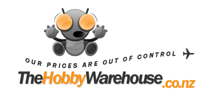 The Hobby Warehouse Ltd