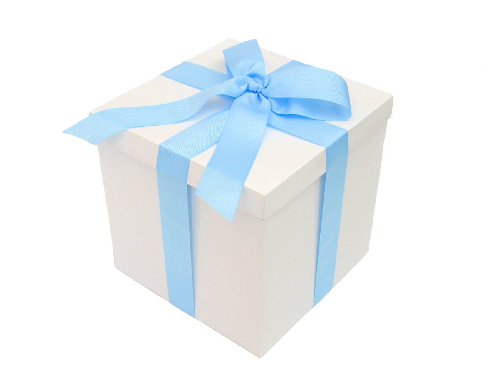 Baby Gift Box Delivery : Signature gift box build your own baby hamper the