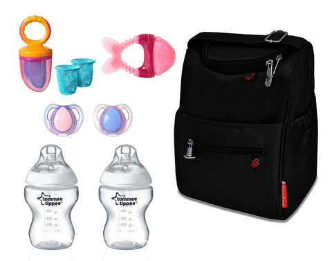 Fisher Price Baby Bottle Bag