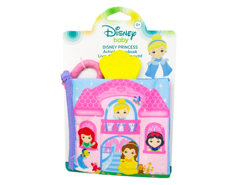 Disney Princess Soft Book