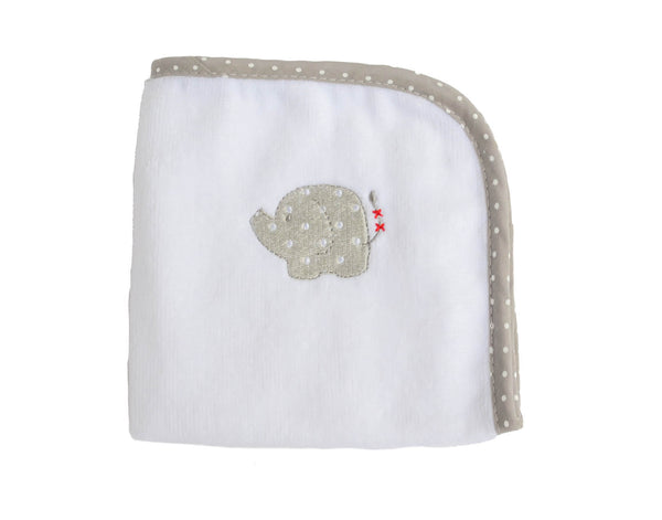 Elephant Wash Towel