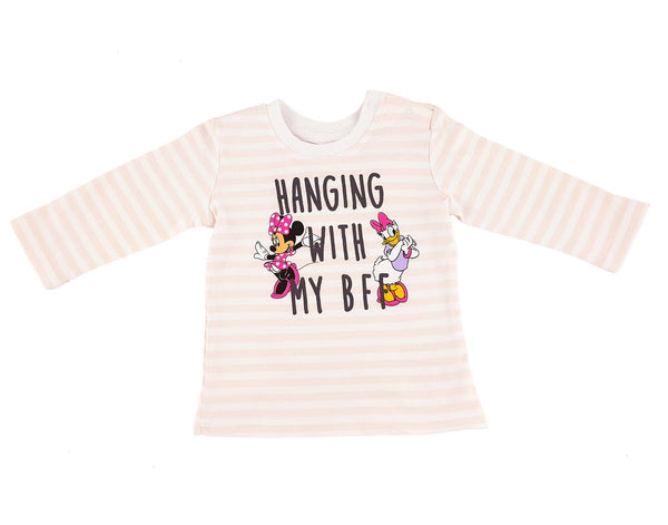"Disney ""Hanging with my BFF"" Shirt"