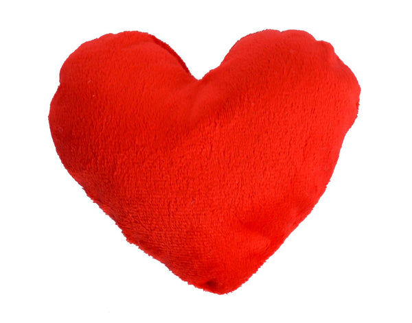 Soft Plush Love Heart
