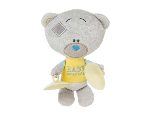 Tiny Tatty Teddy Baby On Board