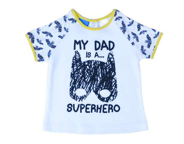 Batman Baby Shirt