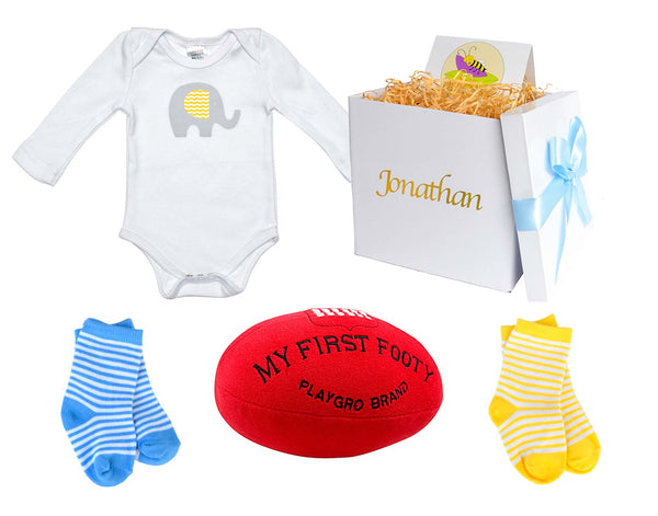 Box of Fun Baby Gift Box