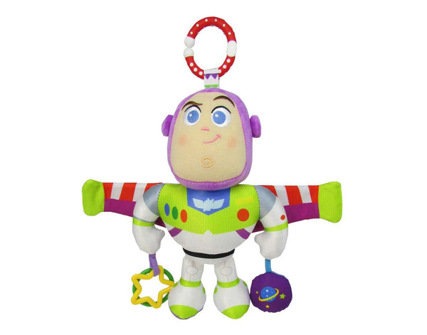 Disney Baby Buzz Lightyear Activity Toy