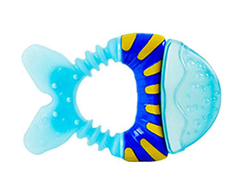 Cool Fish Teether