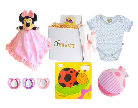 Favourites Baby Gift Box
