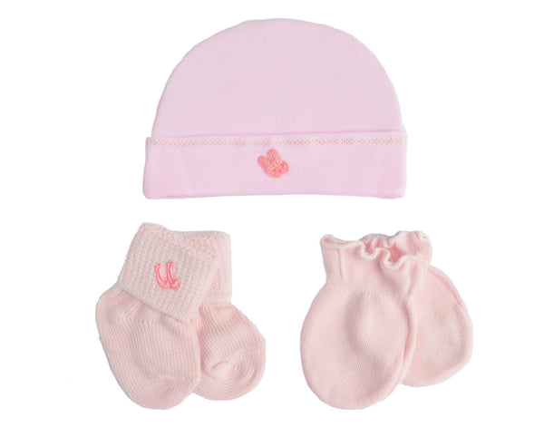 Ballet Layette Set