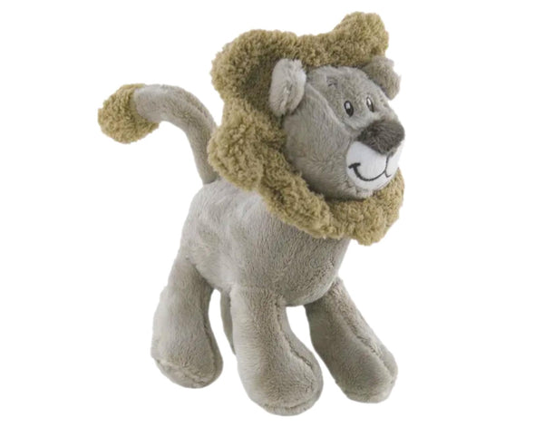 Safari Lion Plush