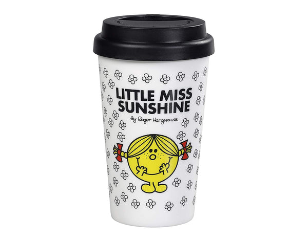 Little Miss Sunshine Travel Mug