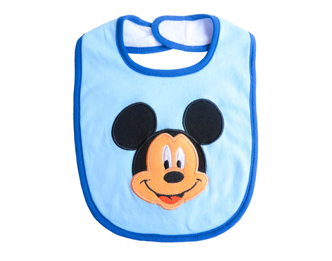 Disney Baby Mickey Bib