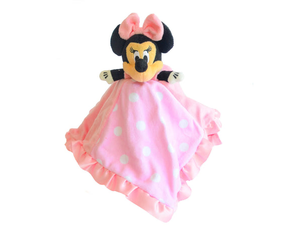Minnie Mouse Comforter Blanky