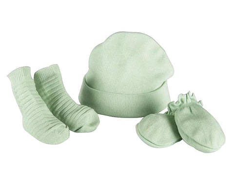 Bamboo layette set