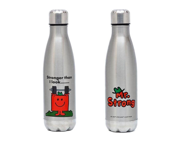 Mr Strong Drink Bottle