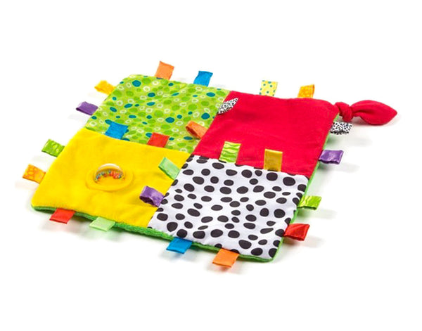 Playgro Loopy Loop Blankie