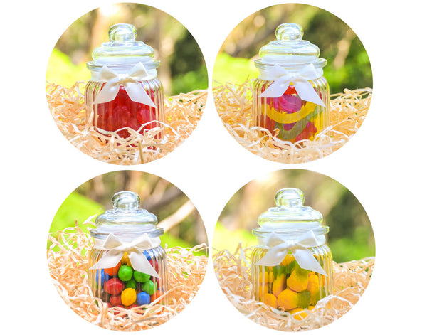 Jar of Sweet Treats