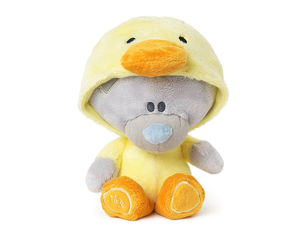 Tiny Tatty Teddy With Baby Chick Hoodie