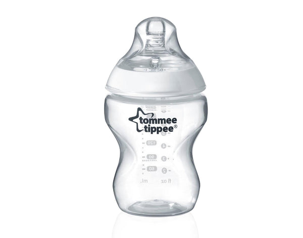 Tommee Tippee 260ml Baby Bottle