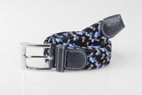 USG Casual Belt - The Houndstooth Horse  - 6