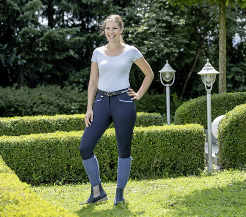 Ava Womens Full Seat Breech by USG
