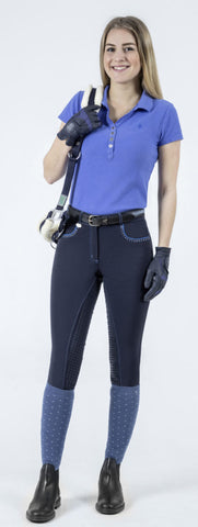 Johanna Womens Full Seat Breech by USG