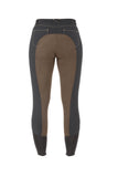 Luana Full Seat Breech by USG - The Houndstooth Horse  - 3