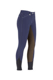 Luana Full Seat Breech by USG - The Houndstooth Horse  - 4