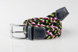 USG Casual Belt - The Houndstooth Horse  - 5