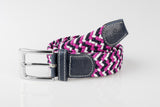 USG Casual Belt - The Houndstooth Horse  - 4