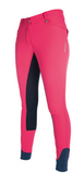 Neon Sports Silicone Kids Full Seat Breech