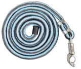 HKM Rimini Lead Rope - Panic Hook
