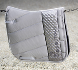 HKM Siena Stripe Saddle Pad