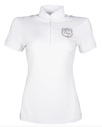 HKM Rimini Competition Shirt