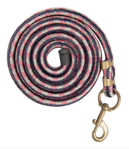 HKM Santa Rosa Lead Rope - Snap Hook