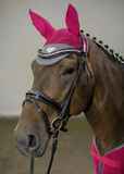 HKM Diamonds Fly Bonnet