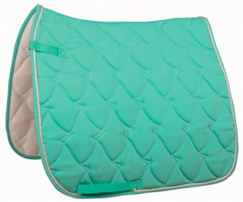 Cassandra Saddle Pad